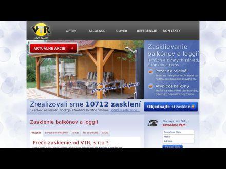 www.vtr.sk