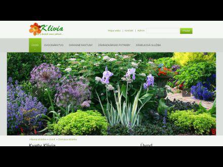 www.klivia.com