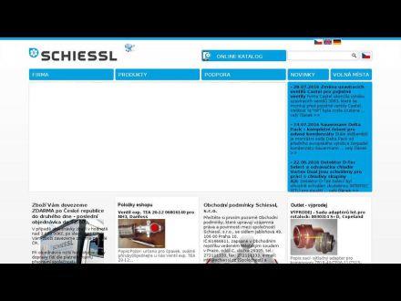 www.schiessl.cz