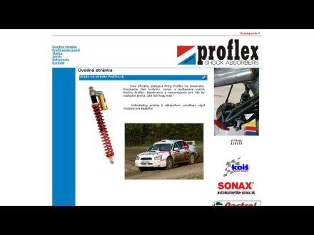 www.proflex.sk
