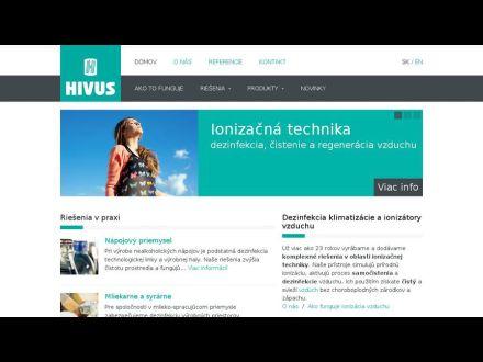 www.hivus.sk