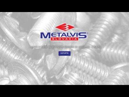 www.metalvis.sk