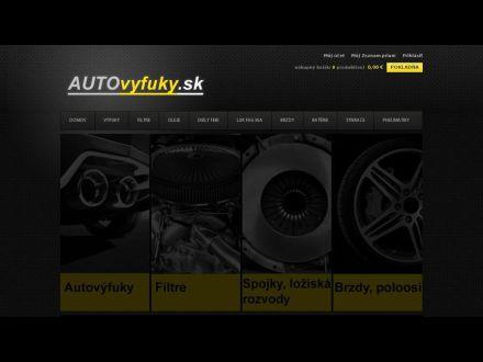 www.autovyfuky.sk