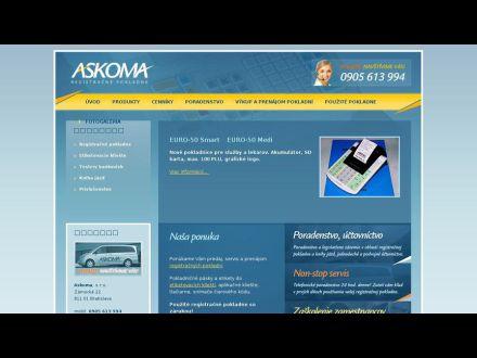 www.askoma.sk