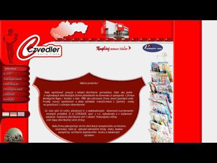 www.czvedler.sk