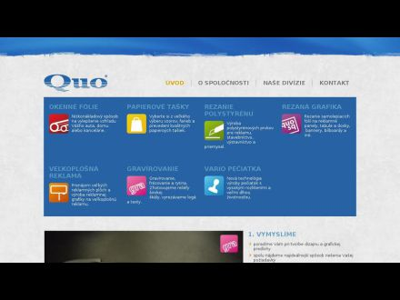 www.quosq.sk