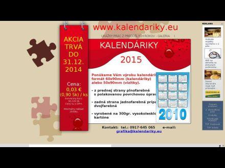 www.kalendariky.szm.sk