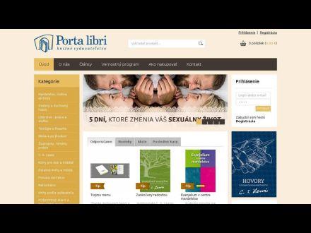 www.porta.sk