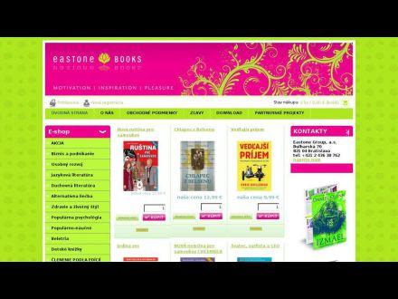 www.eastonebooks.com