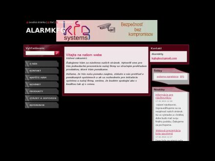 www.kfgsystems.sk