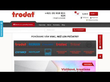 www.trodat.sk