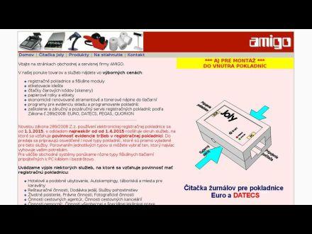 www.amigo.sk