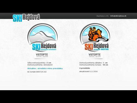 www.skirejdova.sk