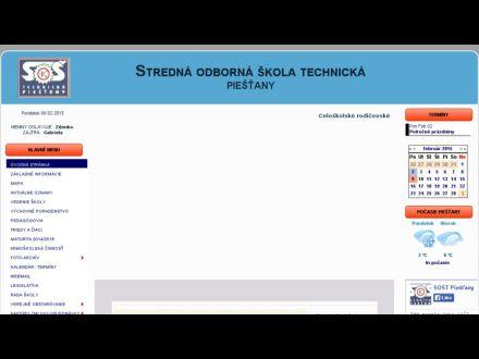 www.sostpn.sk