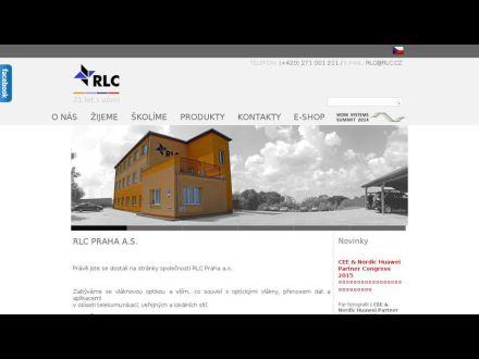 www.rlc.cz
