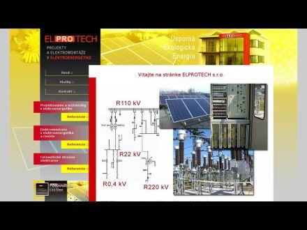 www.elprotech.sk