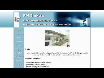 www.pmelektro.cz