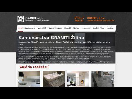 www.graniti.sk