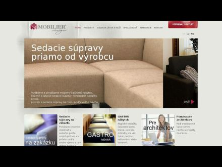 www.mobilier-design.sk