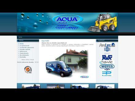www.aqua-kubis.sk