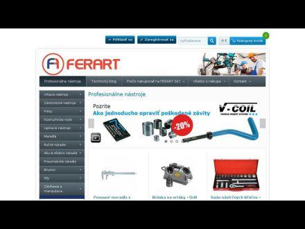 www.ferart.sk