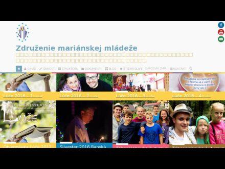 www.zmm.sk