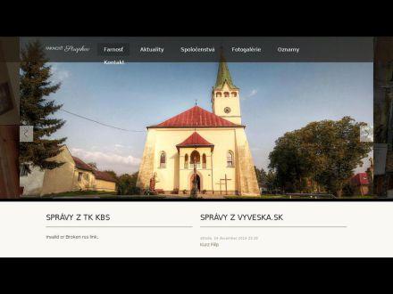 www.rkfustropkov.sk