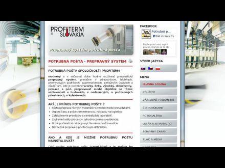 www.potrubnaposta.sk