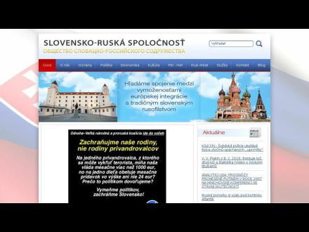 www.srspol.sk