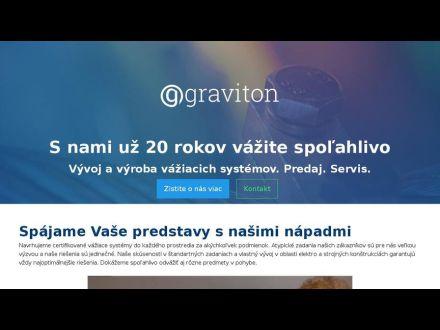 www.graviton.sk