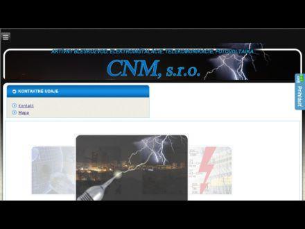 www.cnm-sro.sk