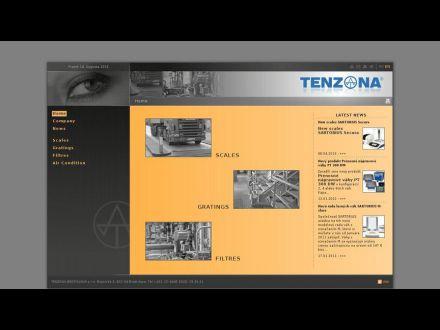 www.tenzona.com
