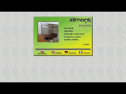 www.zilmont.sk