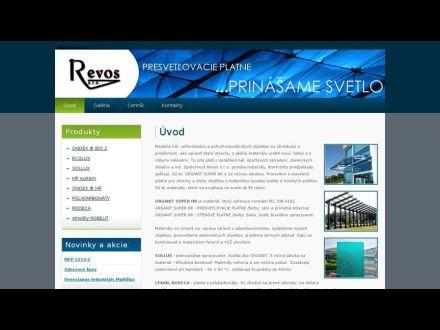 www.revos.sk