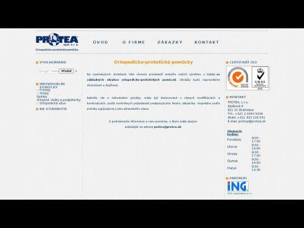 www.protea.sk