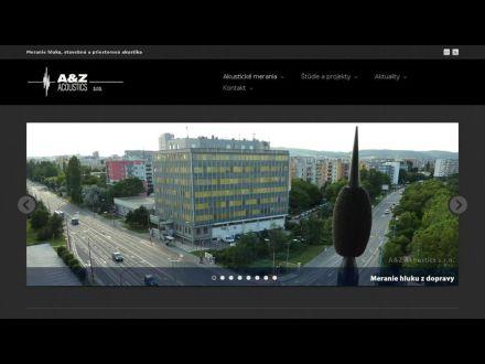 www.akustika.sk