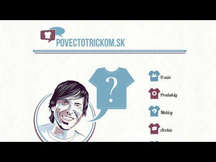 www.povectotrickom.sk