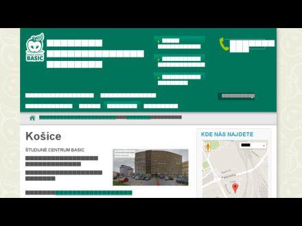 www.centrumbasic.sk/kontakt/kosice/