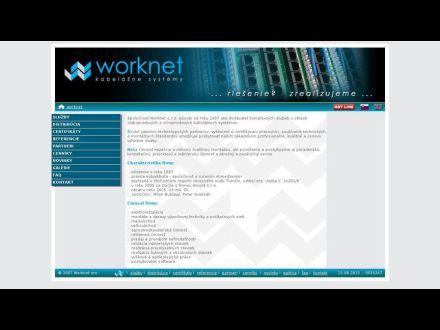 www.worknet.sk