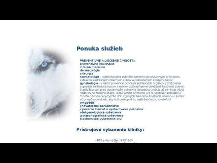 www.zelvet.sk