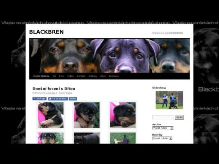 www.blackbren.eu