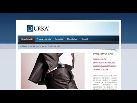 www.durka.sk