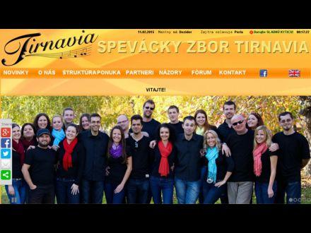 www.tirnavia.com
