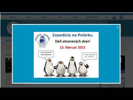 www.polarka.sk