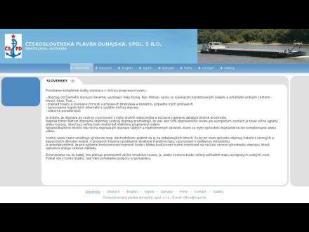 www.cspd.sk