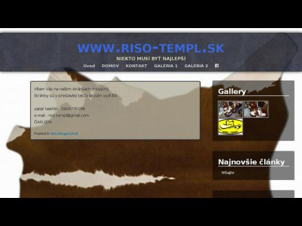 www.riso-templ.sk