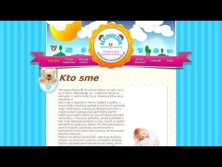 www.detskejasle.sk