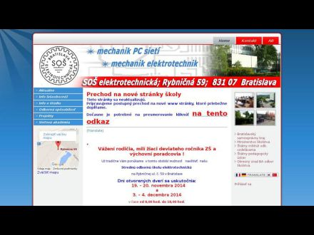 www.sose.sk