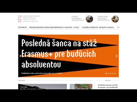 www.vsvu.sk