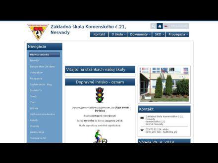 www.zsnesvady.edupage.org